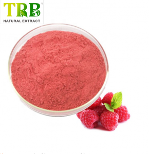 Raspberry Juice Powder