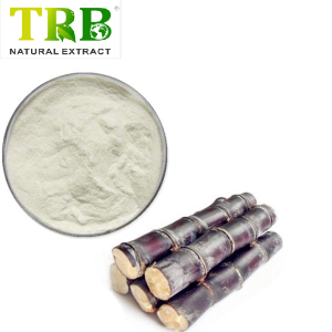 Discount wholesale Black Bean Hull Extract - Sugar cane Juice Powder – Tong Rui Bio