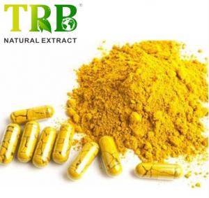 Berberine hydrochloride 97%