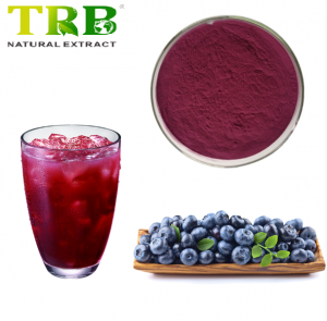 Blueberry Juice Powder