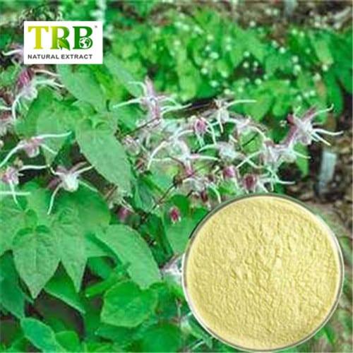 High-Quality-Epimedium-Extract-Icariin-Powder