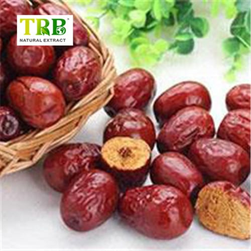 Factory wholesale Diosmin - Wild Jujube Extract – Tong Rui Bio