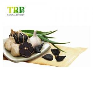 Hartzitutako Black baratxuri Extract