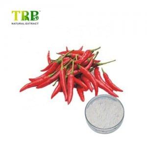 Chili Pepper Extract Capsaicin