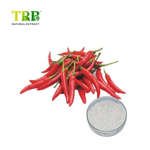 Chili Pepper Extract Capsaicin Featured Image