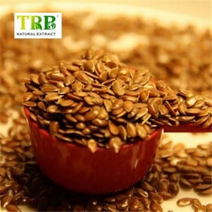 Linseed Flaxseed Hull Extract