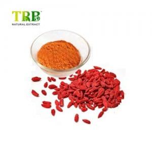 Wolfberry Fruit Juice Powder