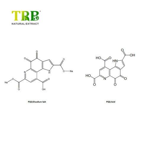 Pyrroloquinoline Quinone Disodium Salt/PQQ Featured Image