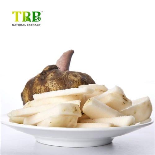 Newly Arrival Black Currant Essential Oil Benefits - Konjac Extract – Tong Rui Bio