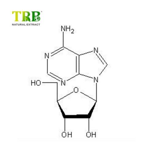Adenosine-58-61-7