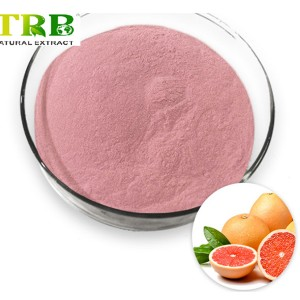 Citrus Reticulata Juice Powder