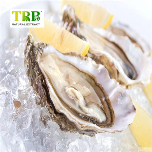 Good Wholesale Vendors Black Garlic Extract Balls - Oyster Extract – Tong Rui Bio