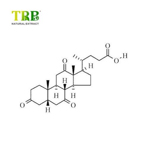 OEM Manufacturer 100 Hydroxycitric Acid - Dehydrocholic Acid – Tong Rui Bio