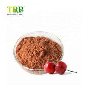 Hawthorn juice powder