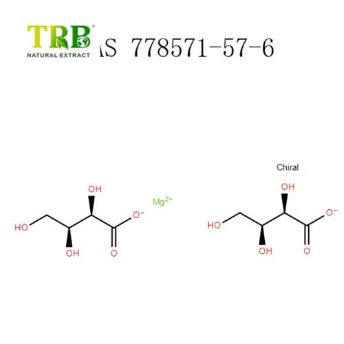 Magnesium-2R3S-234-trihydroxybutanoate-778571-57-6-PHCOKER