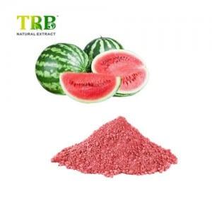 Water melon fruit powder