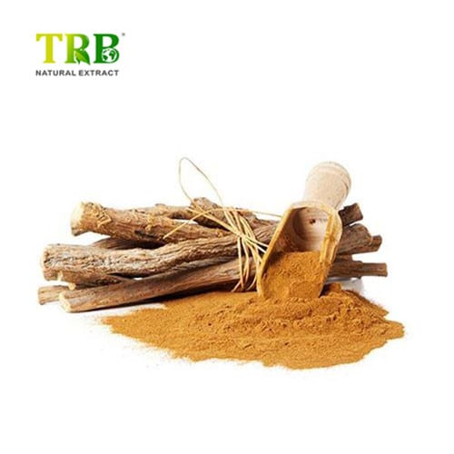 Licorice root extract Featured Image