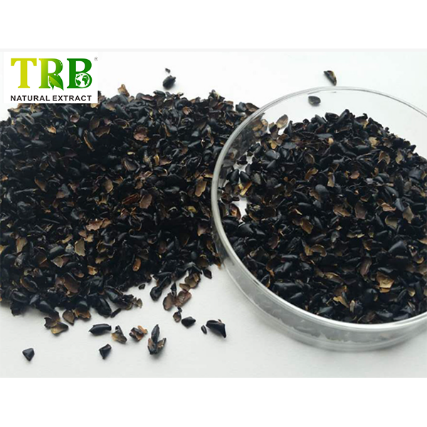 China New Product Wolfberry Extract Powder - Black Bean Hull Extract 25% anthocyanidins – Tong Rui Bio Featured Image