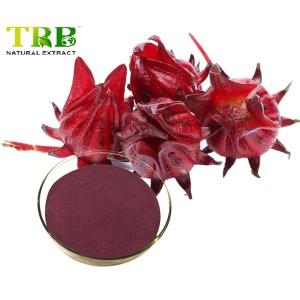 roselle juice powder
