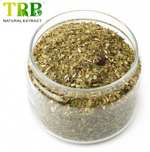 Yerba mate extract 8%